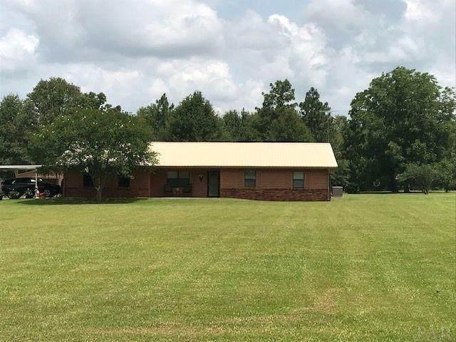 5700 Rockaway Creek Rd, Walnut Hill, FL 32568 (MLS #573358) :: ResortQuest Real Estate