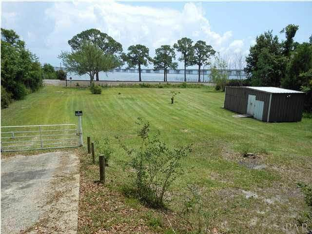 8210 Scenic Hwy, Pensacola, FL 32514 (MLS #574024) :: Levin Rinke Realty