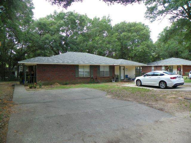 6277 Long St, Milton, FL 32570 (MLS #574828) :: ResortQuest Real Estate