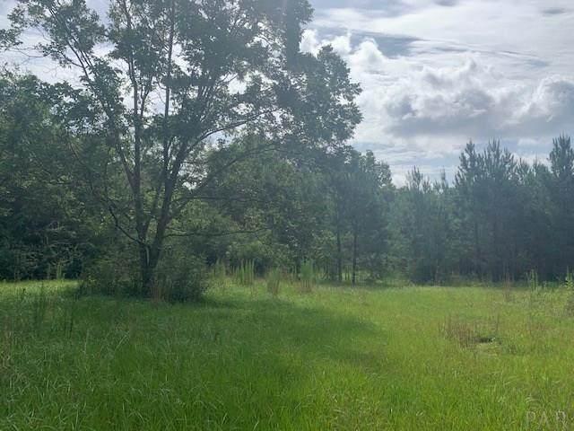 1836 Conway Rd, Atmore, AL 36502 (MLS #574837) :: Levin Rinke Realty
