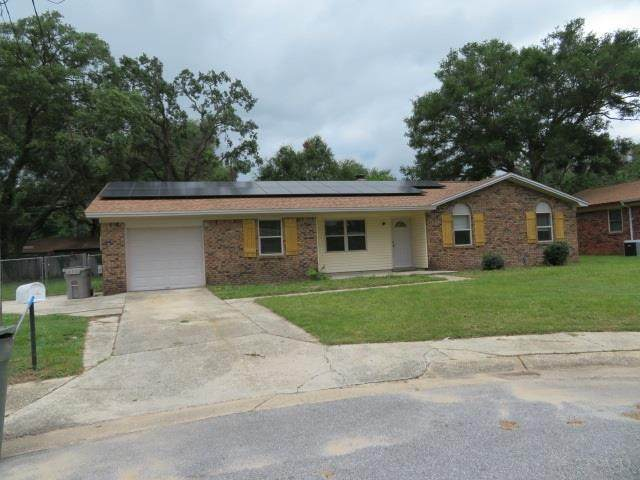 4975 La Ventana Ct, Pensacola, FL 32526 (MLS #575112) :: Connell & Company Realty, Inc.
