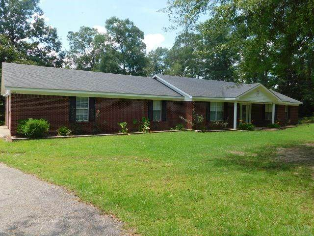 222 Green Hills Ln, Atmore, AL 36502 (MLS #575803) :: Connell & Company Realty, Inc.