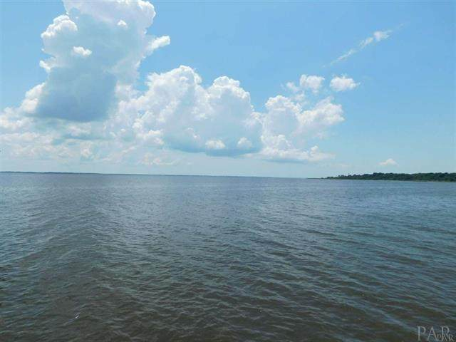 100 Mikemo Way, Pensacola, FL 32504 (MLS #575890) :: Connell & Company Realty, Inc.