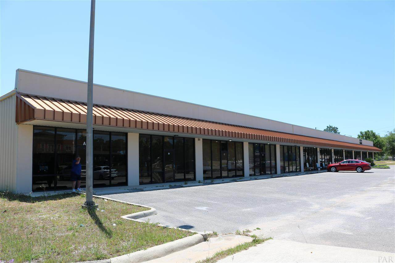 5941 Berryhill Rd - Photo 1
