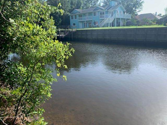 00 Luzon Ln, Gulf Breeze, FL 32563 (MLS #576336) :: Connell & Company Realty, Inc.