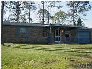 315 Corrydale Dr, Pensacola, FL 32506 (MLS #576542) :: Levin Rinke Realty