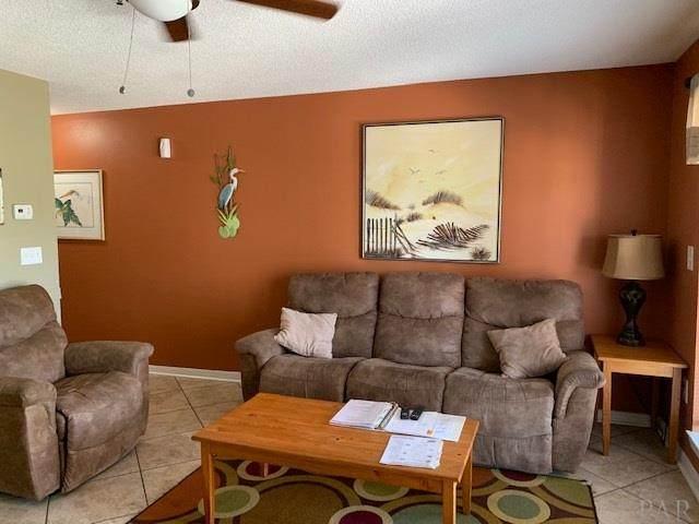 13500 Sandy Key Dr 105W, Pensacola, FL 32507 (MLS #576614) :: Vacasa Real Estate