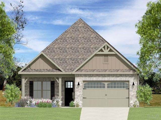 2028 Cambridge Park Dr, Gulf Breeze, FL 32563 (MLS #576864) :: Connell & Company Realty, Inc.
