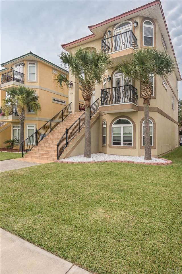 1804 W Cypress St, Pensacola, FL 32502 (MLS #577360) :: Connell & Company Realty, Inc.
