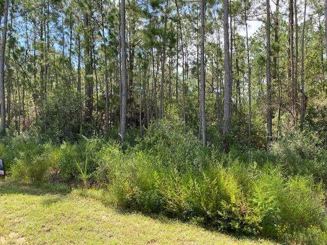 7143 Jasper St, Navarre, FL 32566 (MLS #577532) :: Coldwell Banker Coastal Realty