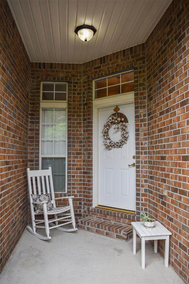 5780 Renee Ter, Pensacola, FL 32507 (MLS #577559) :: Coldwell Banker Coastal Realty