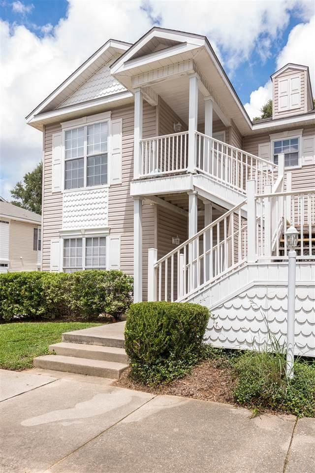 7101 Joy St K-5, Pensacola, FL 32504 (MLS #577828) :: Coldwell Banker Coastal Realty