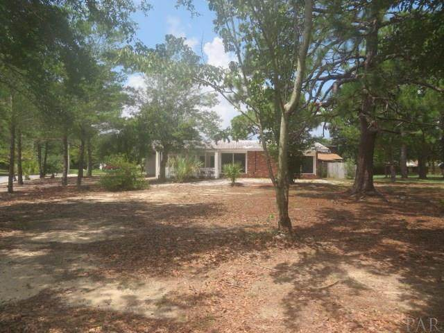 3001 Scenic Hwy, Pensacola, FL 32503 (MLS #577922) :: Connell & Company Realty, Inc.