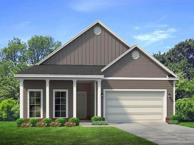 7951 Burnside Loop, Pensacola, FL 32526 (MLS #578311) :: Connell & Company Realty, Inc.