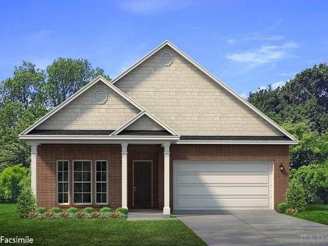 7947 Burnside Loop, Pensacola, FL 32526 (MLS #578313) :: Connell & Company Realty, Inc.