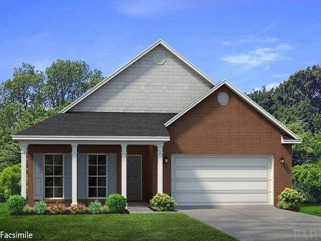 7934 Burnside Loop, Pensacola, FL 32526 (MLS #578386) :: Connell & Company Realty, Inc.