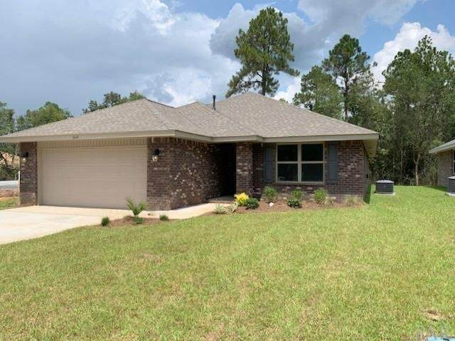 8840 Derby Ln, Pensacola, FL 32534 (MLS #578432) :: Connell & Company Realty, Inc.