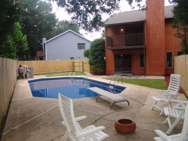 7222 Dogwood Ter B, Pensacola, FL 32504 (MLS #578618) :: Coldwell Banker Coastal Realty