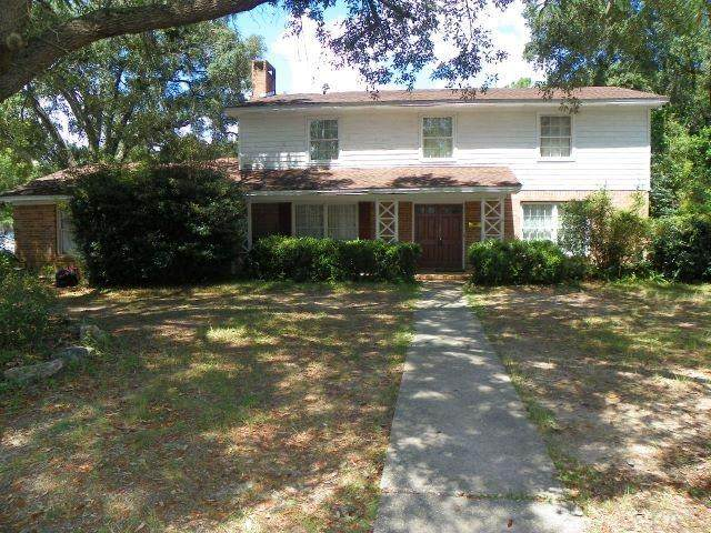 2106 Morningside Dr, Pensacola, FL 32503 (MLS #578713) :: Coldwell Banker Coastal Realty