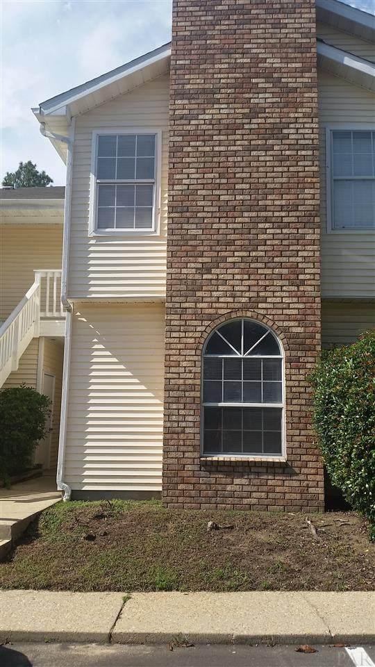 501 E Burgess Rd A-4, Pensacola, FL 32504 (MLS #578869) :: Vacasa Real Estate