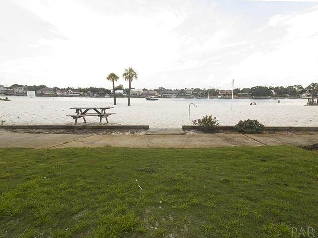 6077 Elysian Ave, Perdido Key, FL 32507 (MLS #578914) :: The Kathy Justice Team - Better Homes and Gardens Real Estate Main Street Properties