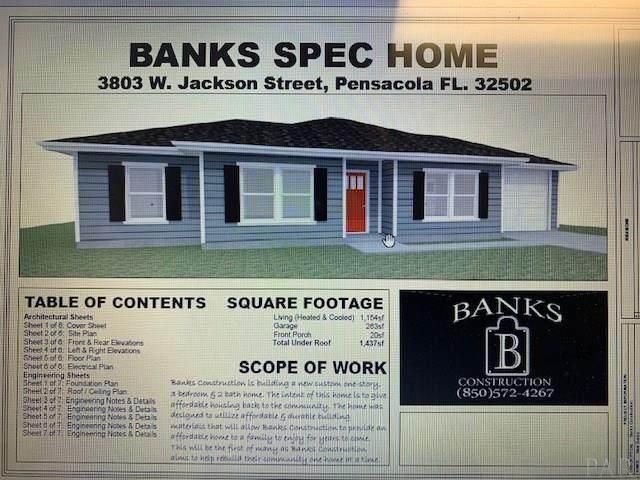3803 Jackson St - Photo 1