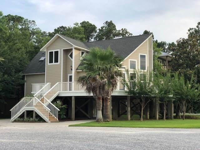 Gulf Shores, AL 36542 :: Coldwell Banker Coastal Realty