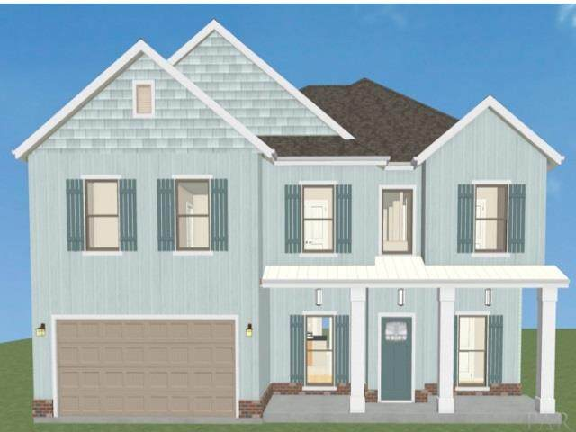16339 Innerarity Pt Rd, Pensacola, FL 32507 (MLS #579452) :: Connell & Company Realty, Inc.