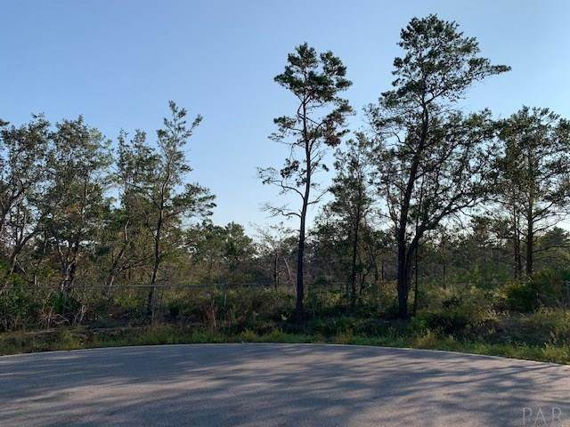 0 Jaetin Ct, Gulf Breeze, FL 32563 (MLS #579812) :: Levin Rinke Realty
