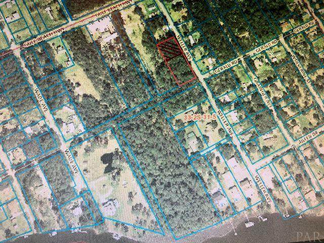 2500 BLK Weller Ave, Pensacola, FL 32507 (MLS #580011) :: Connell & Company Realty, Inc.