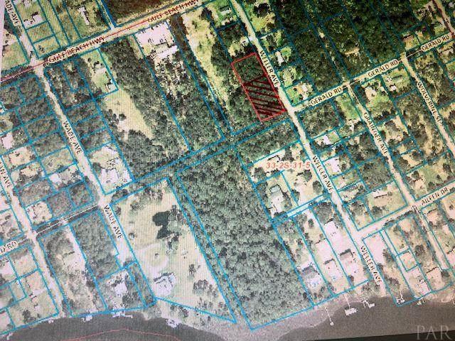 2500 BLK Weller Ave, Pensacola, FL 32507 (MLS #580012) :: Levin Rinke Realty