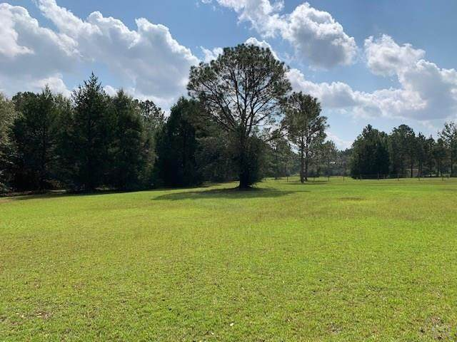 8029 Malone Rd, Milton, FL 32570 (MLS #580239) :: Connell & Company Realty, Inc.