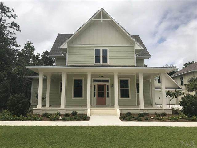 10692 Squall Line Rd, Pensacola, FL 32507 (MLS #580323) :: Connell & Company Realty, Inc.