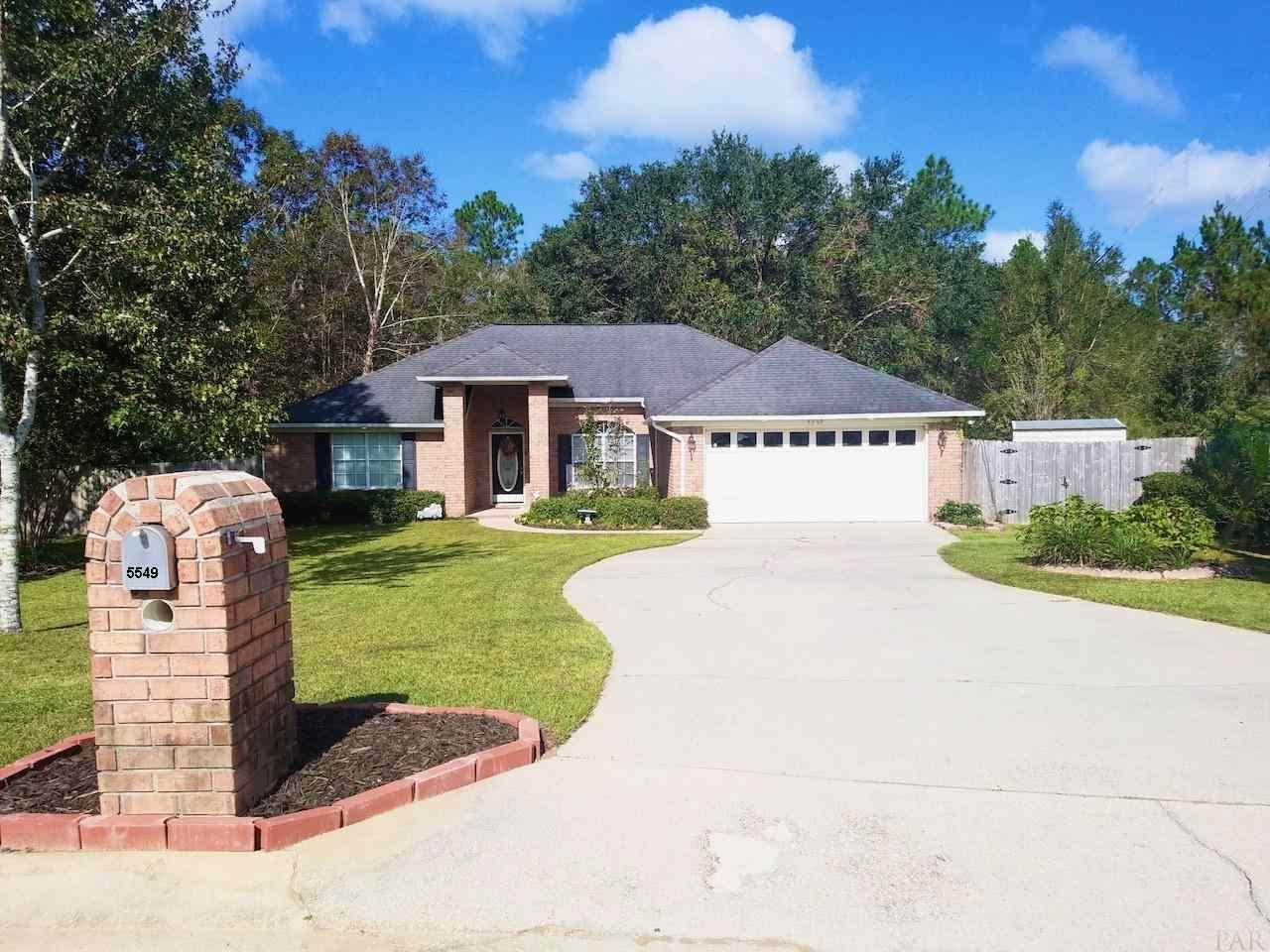 5549 Whispering Woods Dr - Photo 1