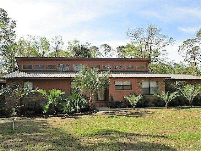 5523 North Shore Rd, Pensacola, FL 32507 (MLS #580726) :: Levin Rinke Realty