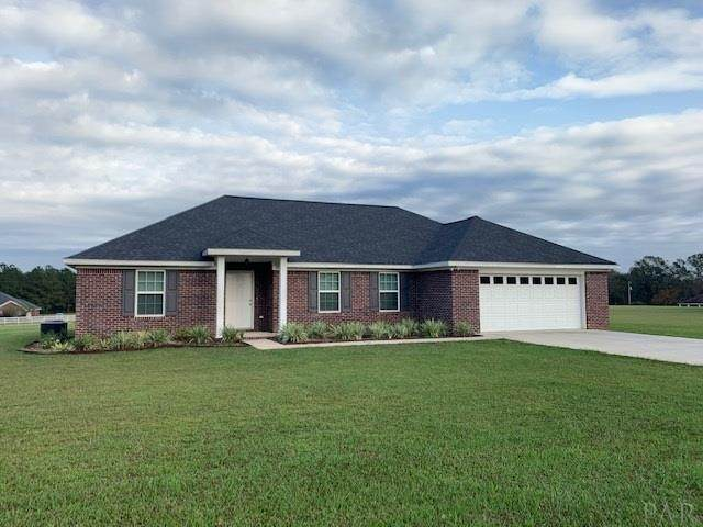1082 Stokley Ct, Atmore, AL 36502 (MLS #580894) :: Connell & Company Realty, Inc.