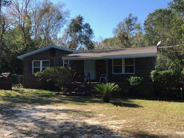 4345 Ponderosa Rd, Milton, FL 32583 (MLS #581503) :: Connell & Company Realty, Inc.