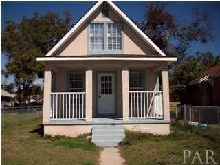 1116 W Chase St, Pensacola, FL 32501 (MLS #581734) :: Connell & Company Realty, Inc.