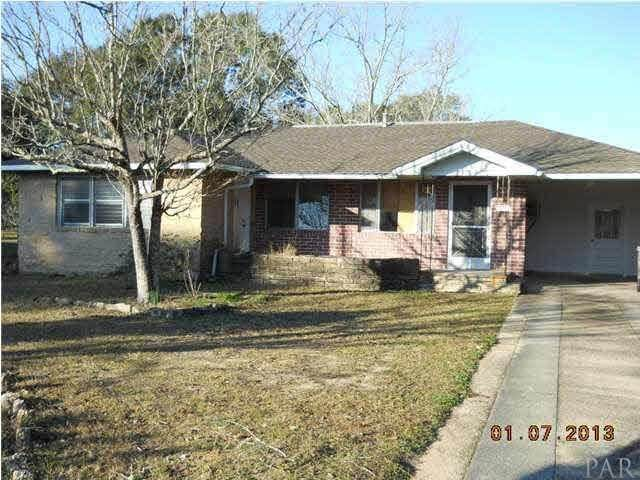 6017 Sanders St, Pensacola, FL 32504 (MLS #581892) :: Connell & Company Realty, Inc.