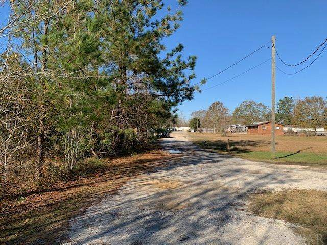 736 Johnson St, Atmore, AL 36502 (MLS #582373) :: Connell & Company Realty, Inc.