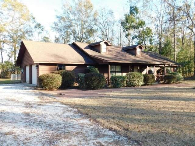 405 Highland Ave, Atmore, AL 36502 (MLS #582853) :: Connell & Company Realty, Inc.