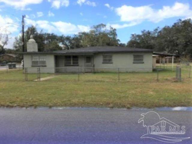 3601 N S St, Pensacola, FL 32505 (MLS #583094) :: Coldwell Banker Coastal Realty