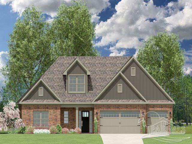 4 Areca Palm Dr, Gulf Breeze, FL 32563 (MLS #583448) :: Connell & Company Realty, Inc.