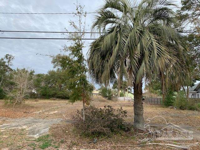 1814 E Lakeview Ave, Pensacola, FL 32503 (MLS #583717) :: Connell & Company Realty, Inc.