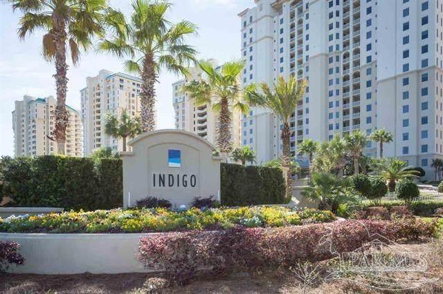 13621 Perdido Key Dr 1001-W, Perdido Key, FL 32507 (MLS #583816) :: The Kathy Justice Team - Better Homes and Gardens Real Estate Main Street Properties