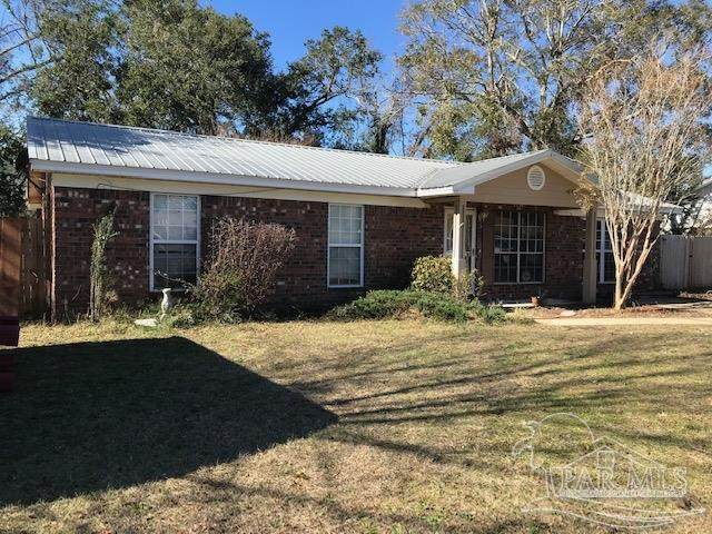 4249 Queens Ct, Pace, FL 32571 (MLS #583857) :: Connell & Company Realty, Inc.