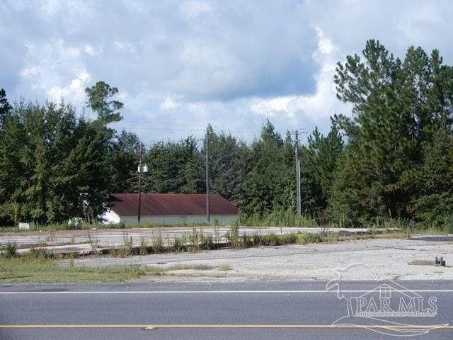 1826 S Main St, Atmore, AL 36502 (MLS #584915) :: Connell & Company Realty, Inc.