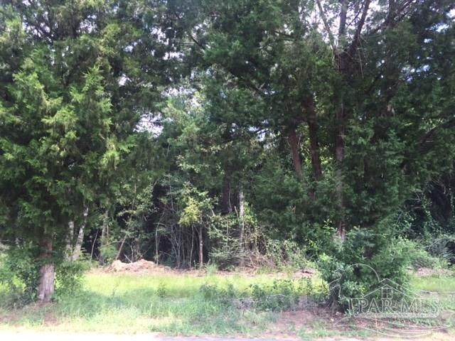 6004 Enfinger Rd, Pace, FL 32571 (MLS #585462) :: Connell & Company Realty, Inc.