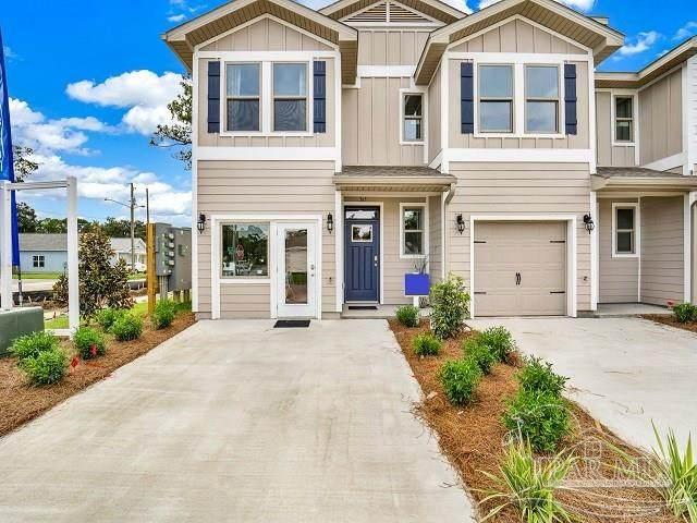 8933 Brigade Trl, Pensacola, FL 32534 (MLS #585897) :: Coldwell Banker Coastal Realty
