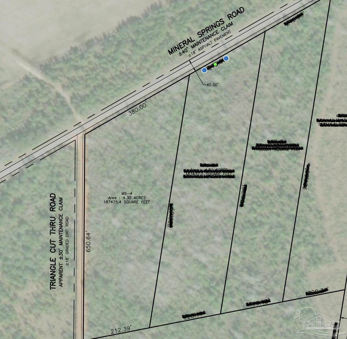 MS-4 Mineral Springs Rd - Photo 1